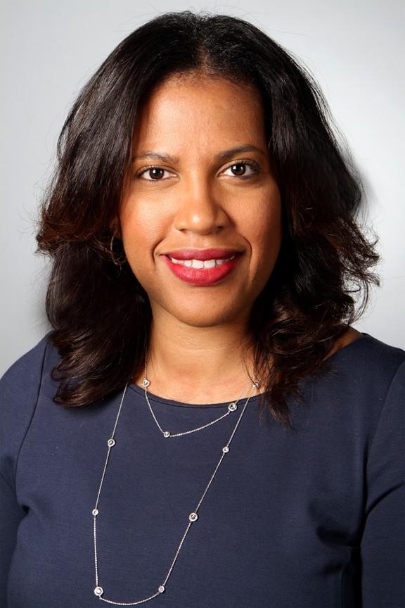 Keisha Lance Bottoms >> Kishia L. Powell - AWS 2016